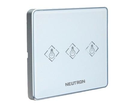 NEUTRON NTA-TSW70 KABLOSUZ AKILLI ANAHTAR