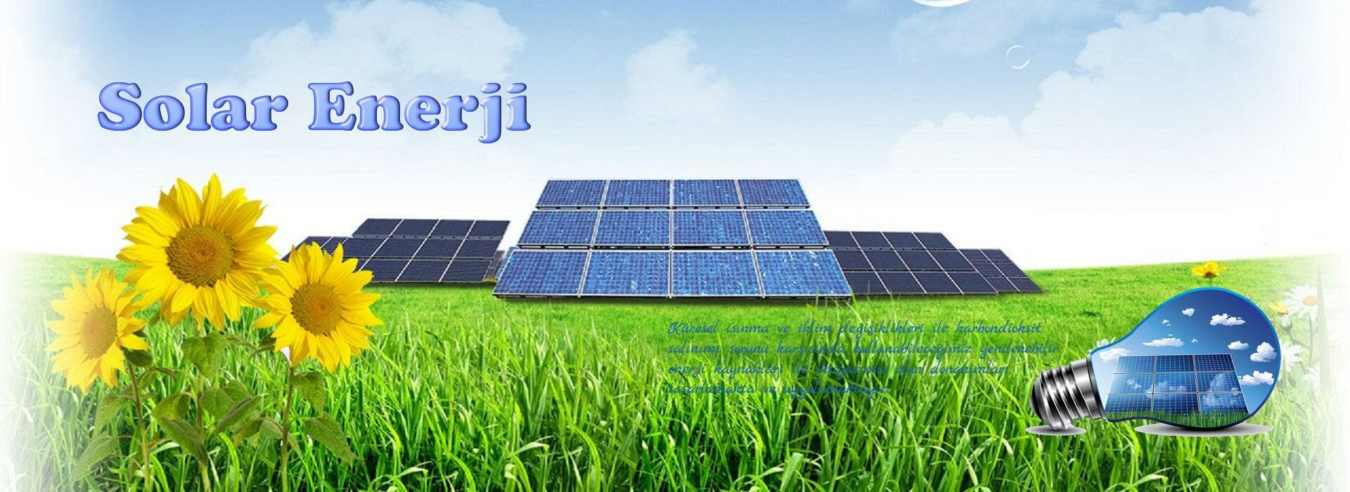 Solar Enerji