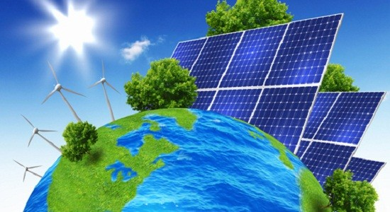 Solar Enerji ve Elektrik Tahattüt İşleri