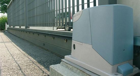 Otomatik Kapı  ve Kepenk Sistemleri